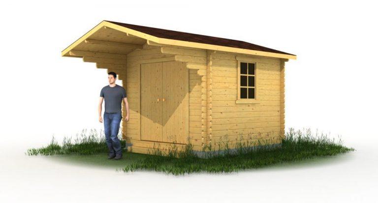 Садовый дом 2