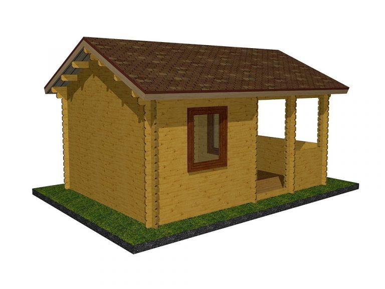 Садовый дом 7
